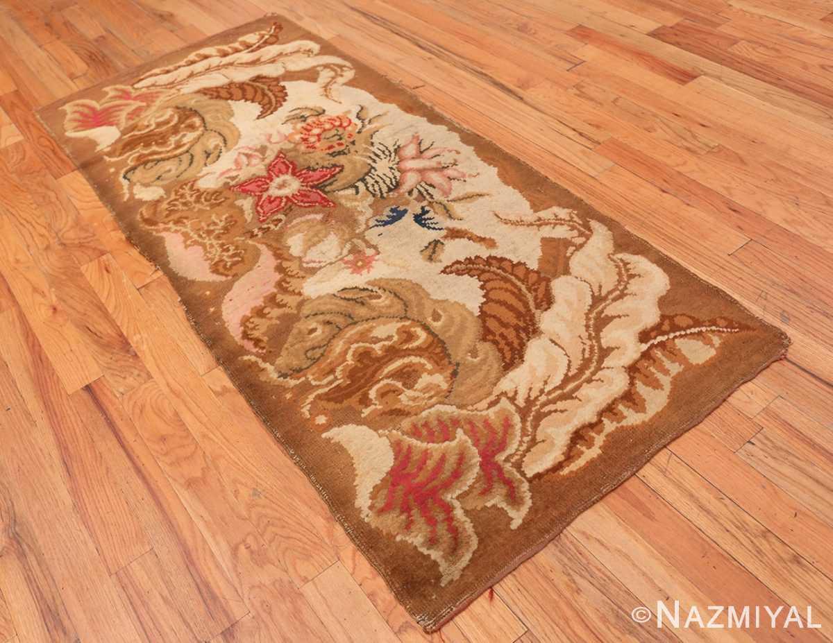 Full English Axminter Antique rug 2891 by Nazmiyal