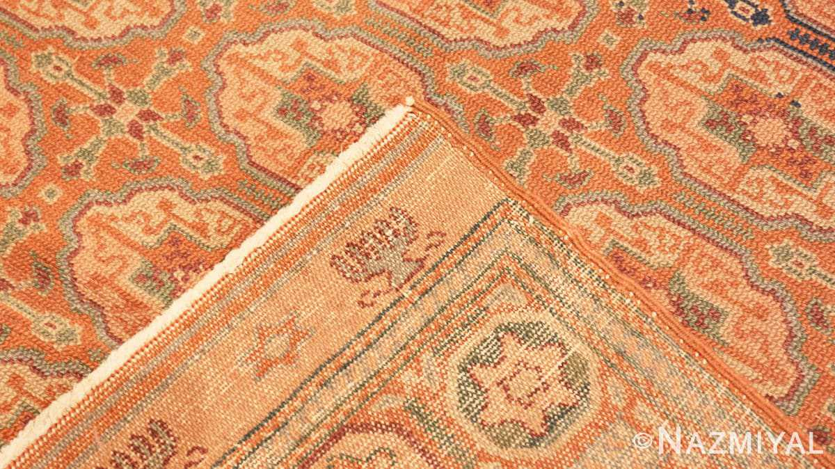 Weave Antique Bezalel rug from Jerusalem Israel 41270 by Nazmiyal