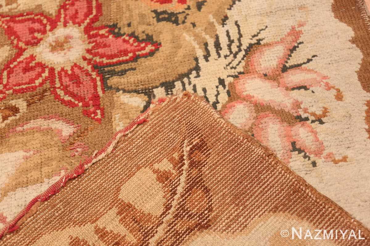 Weave English Axminter Antique rug 2891 by Nazmiyal