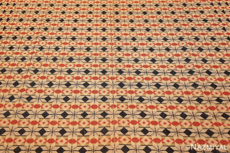 antique ingrain american rug 2628 field Nazmiyal
