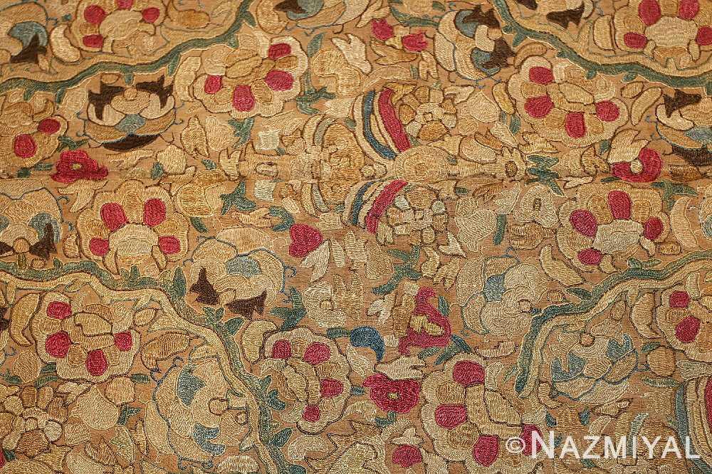 antique ottoman embroidery 41494 field Nazmiyal