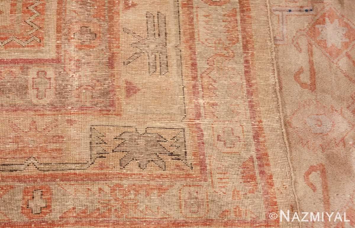 Antique Khotan Rug 40447 Woven Knots Nazmiyal
