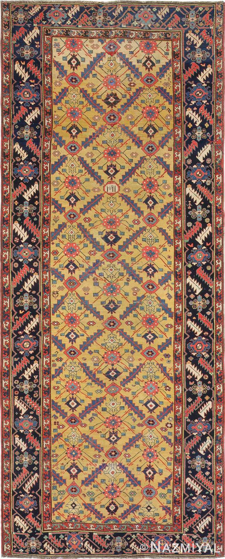 Antique Northwest Persian Rug 2918 Nazmiyal