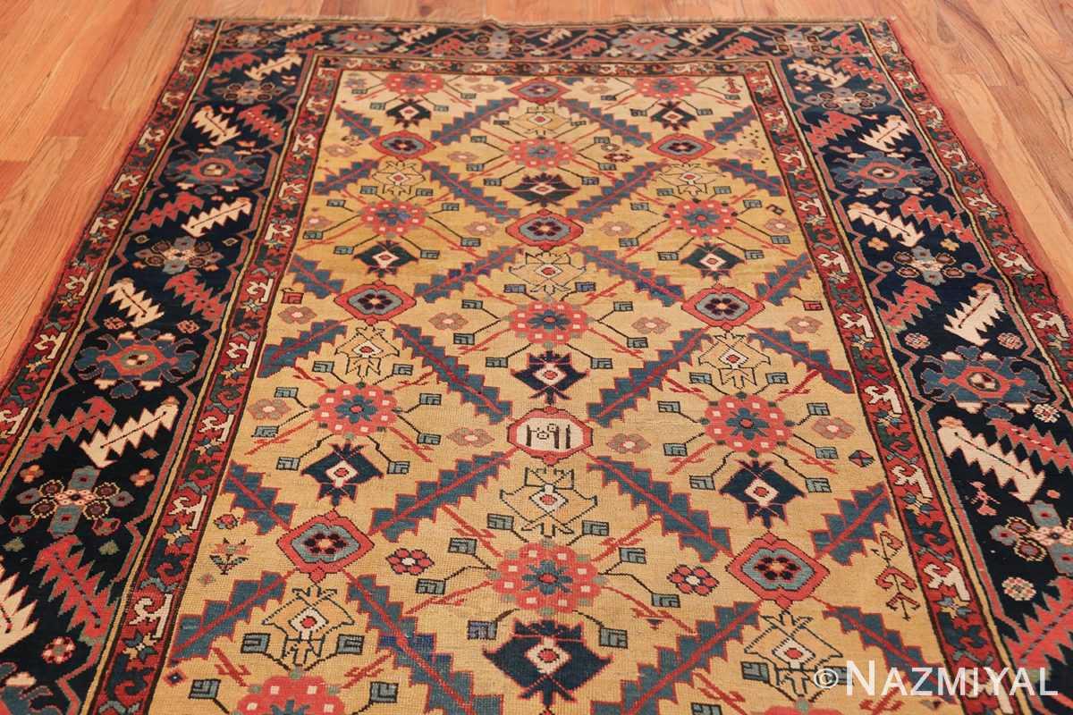 Antique Northwest Persian Rug 2918 Top Design Nazmiyal