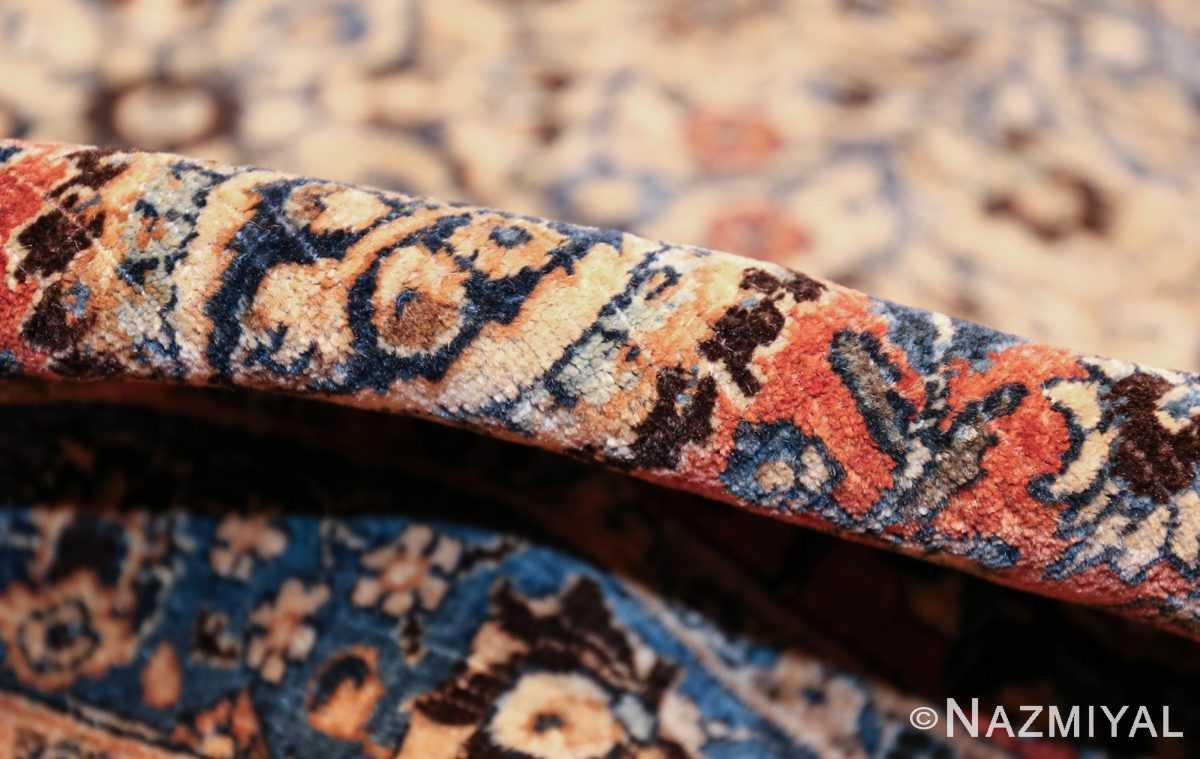 large antique persian khorassan rug 41964 pile Nazmiyal