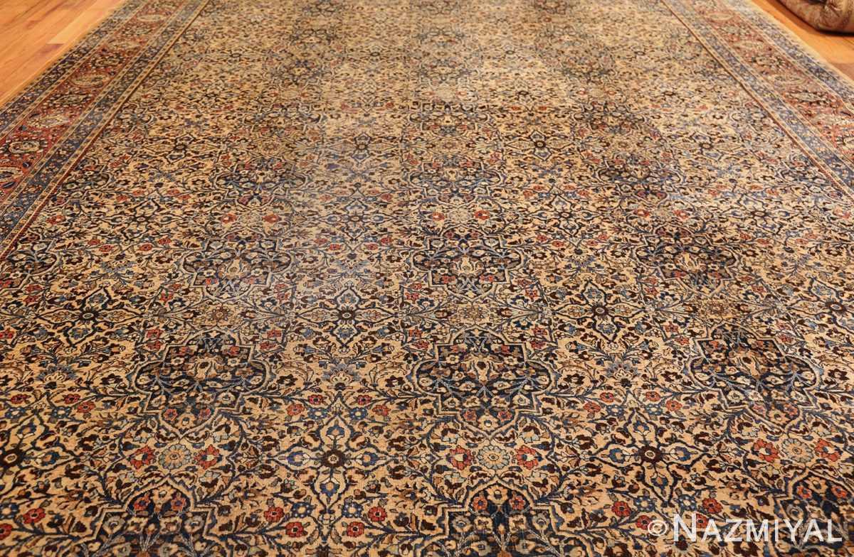 large antique persian khorassan rug 41964 whole Nazmiyal