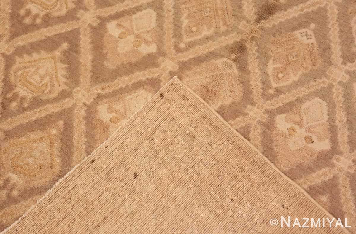 Weave Antique Khotan carpet 40808 by Nazmiyal