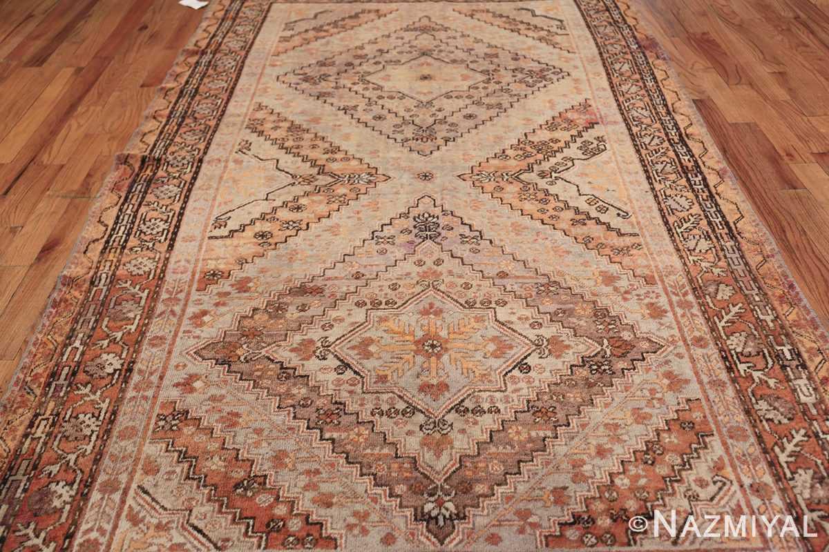 Beautiful and Decorative Antique Khotan Rug 42381 Field Design Nazmiyal