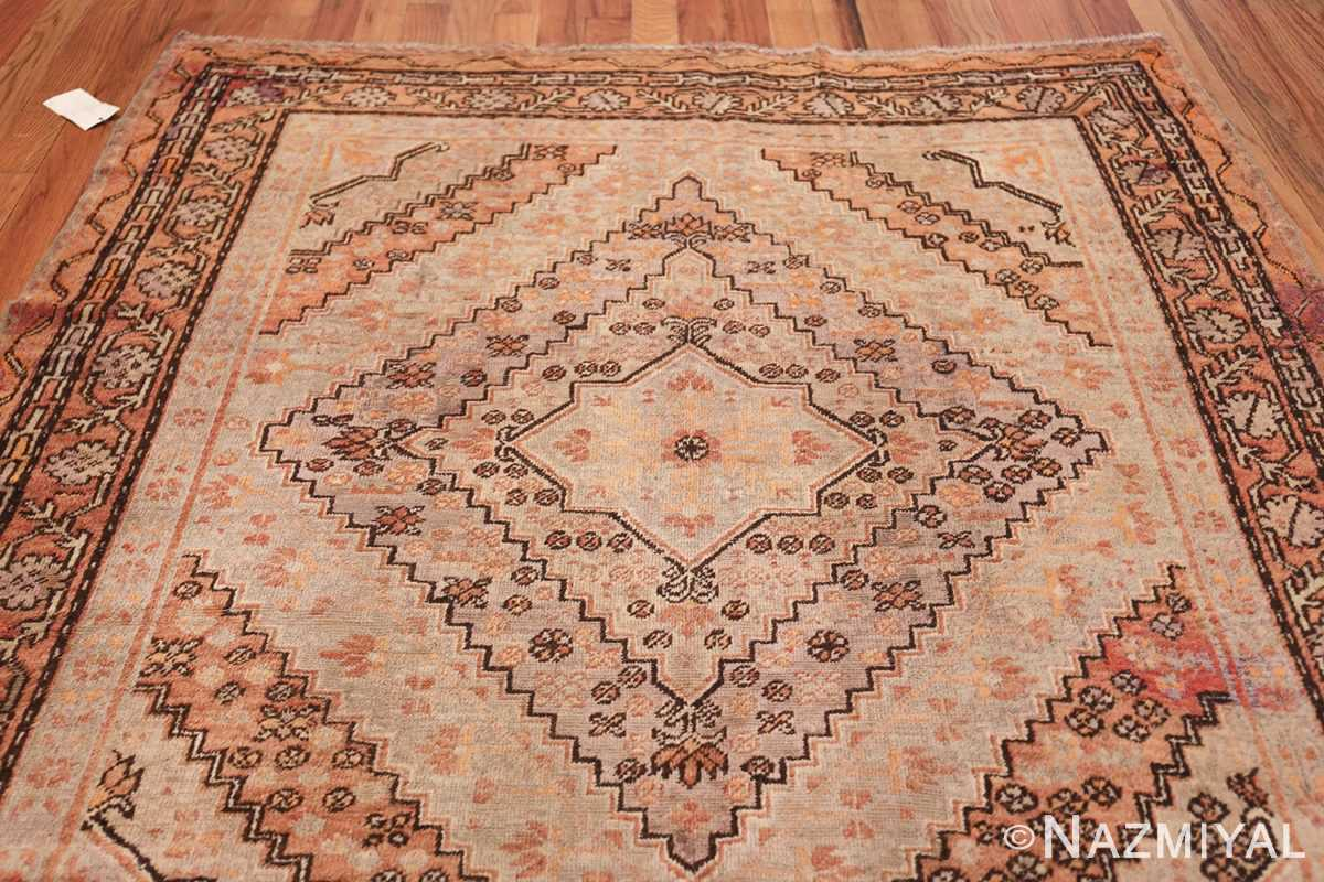 Beautiful and Decorative Antique Khotan Rug 42381 Top Design Nazmiyal