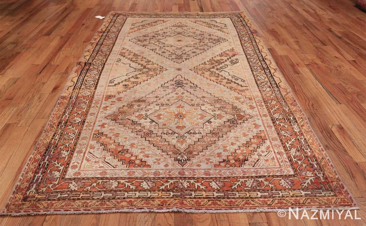 Beautiful and Decorative Antique Khotan Rug 42381 Whole Design Nazmiyal