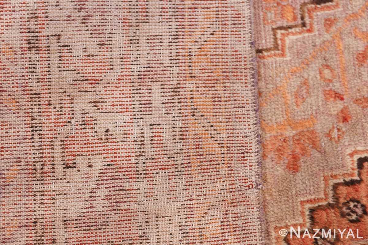 Beautiful and Decorative Antique Khotan Rug 42381 Woven Knots Nazmiyal