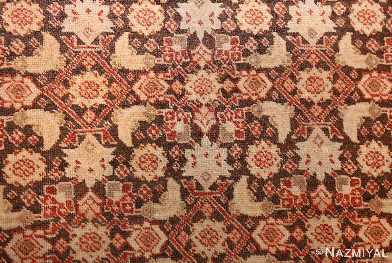 fine antique persian tabriz rug 42699 field Nazmiyal