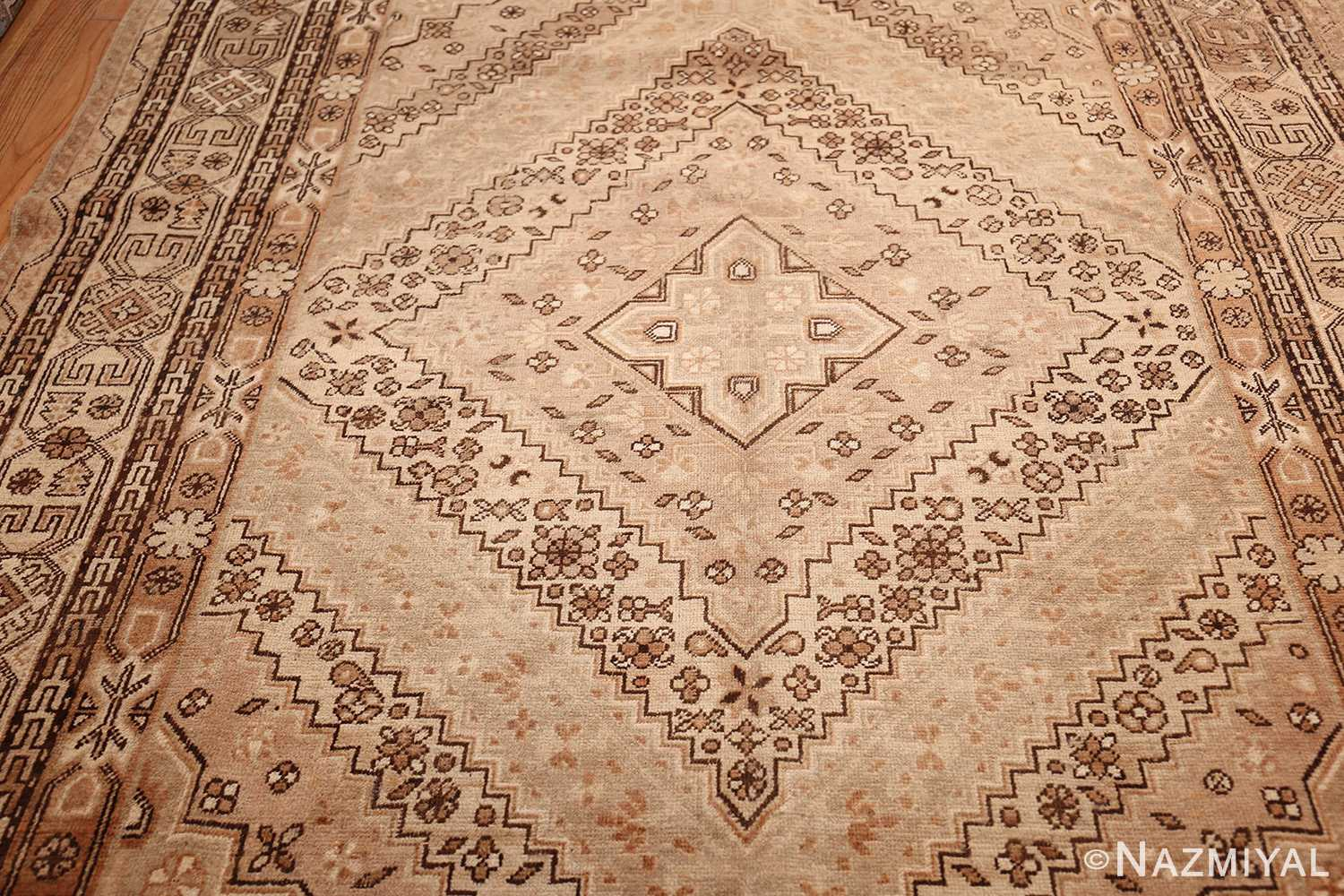 large antique khotan rug 42383 trio Nazmiyal