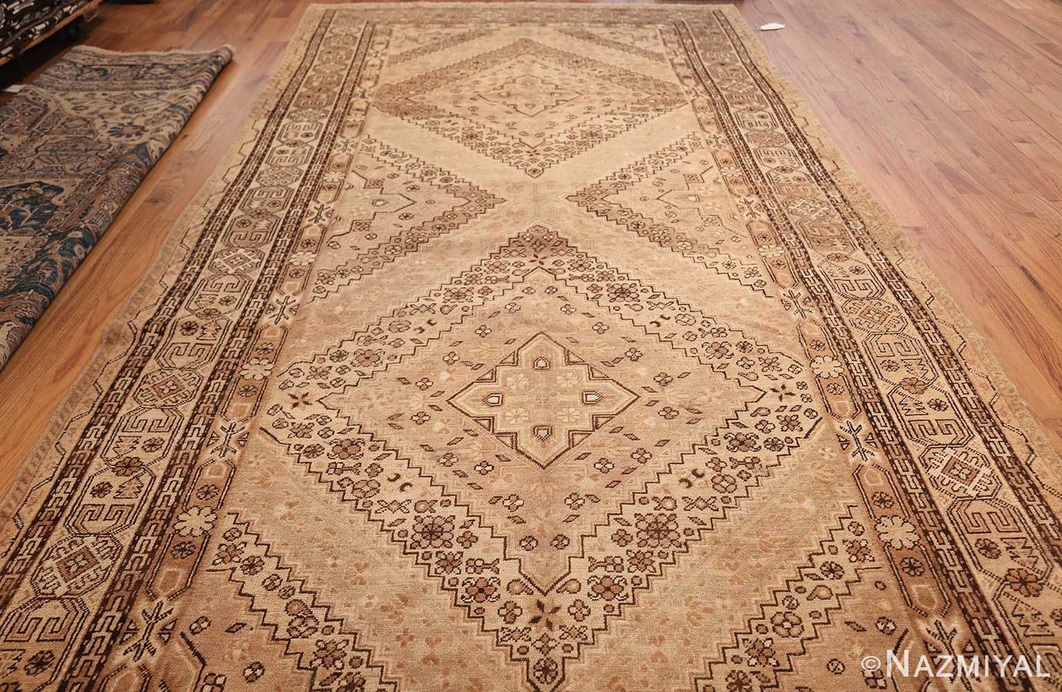 large antique khotan rug 42383 whole Nazmiyal