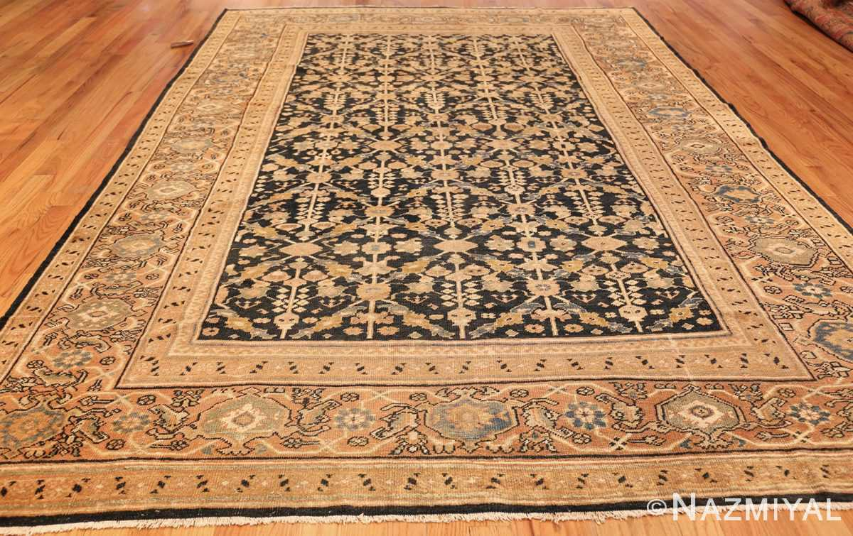 room size sultanabad antique persian mahal rug 42589 whole Nazmiyal