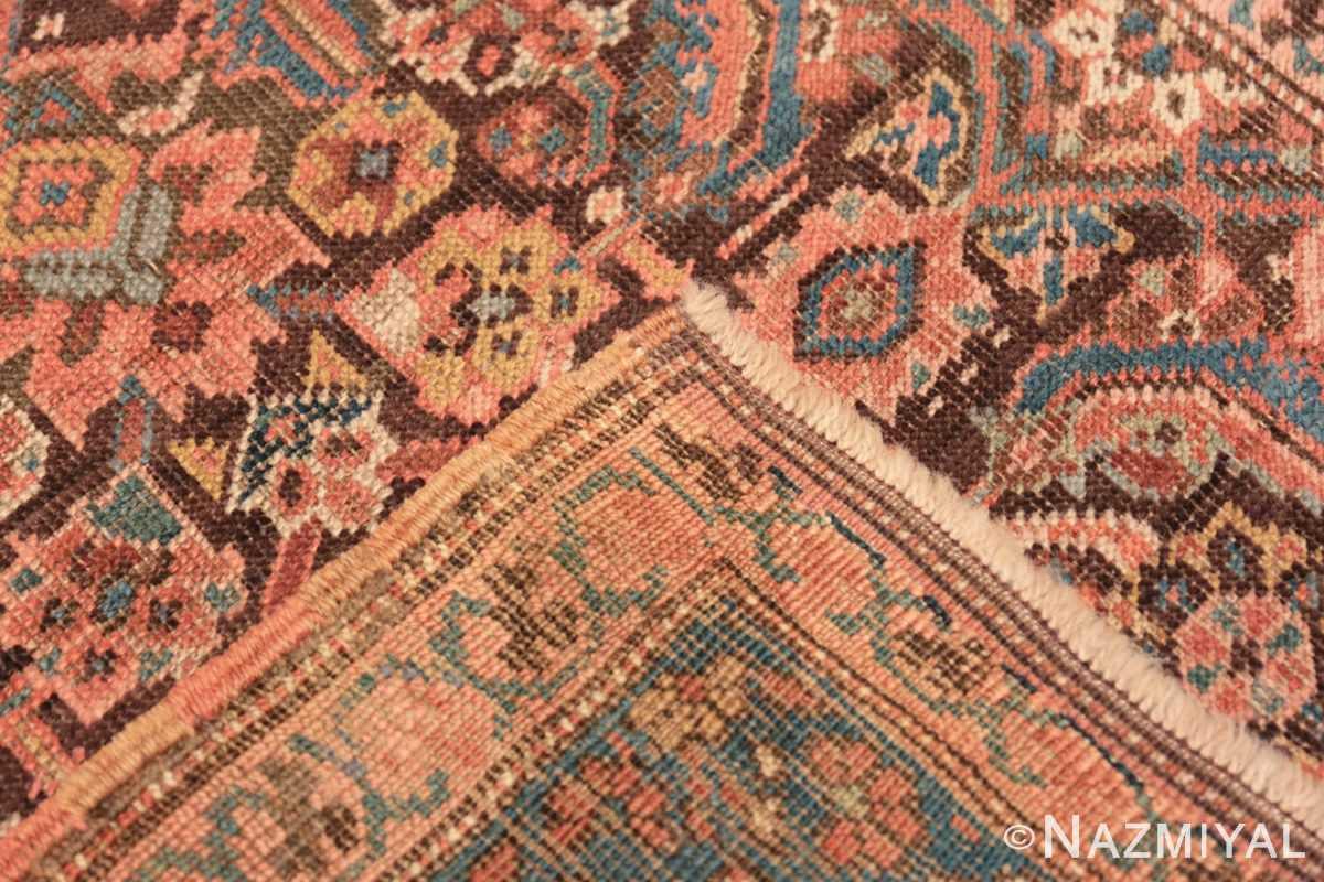 Weave Antique Bakshaish Persian runner rug 42365 by Nazmiyal