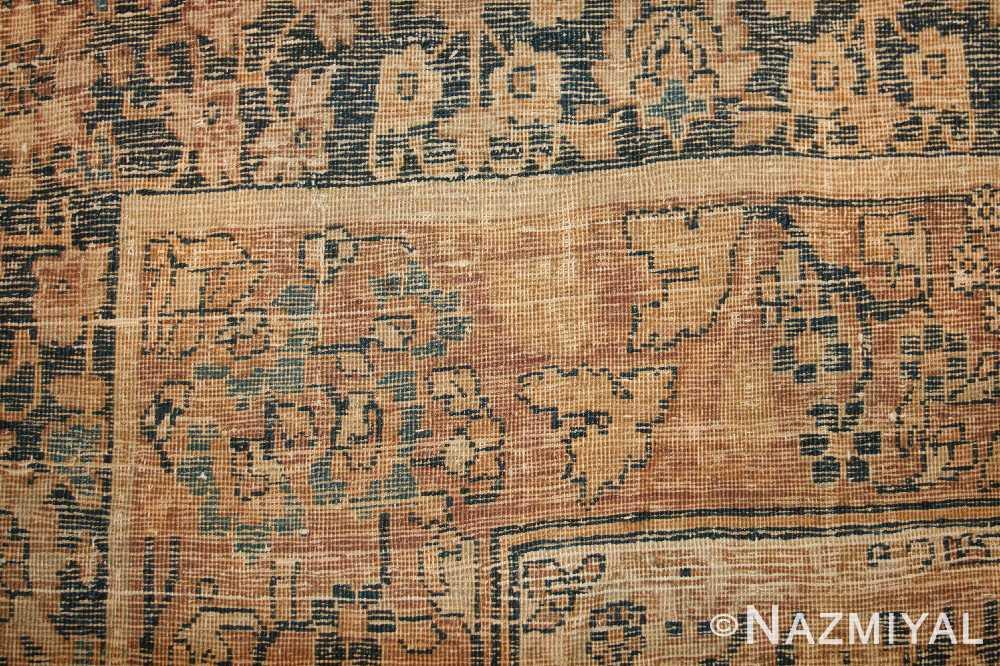 large oriental oversized antique kerman persian rug 3273 weave Nazmiyal