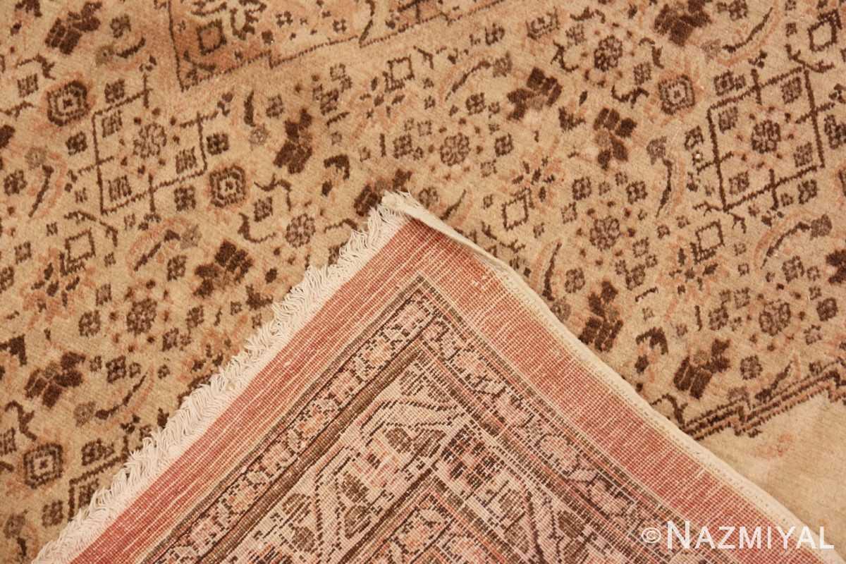 Weave Antique Tabriz Persian rug 2904 by Nazmiyal
