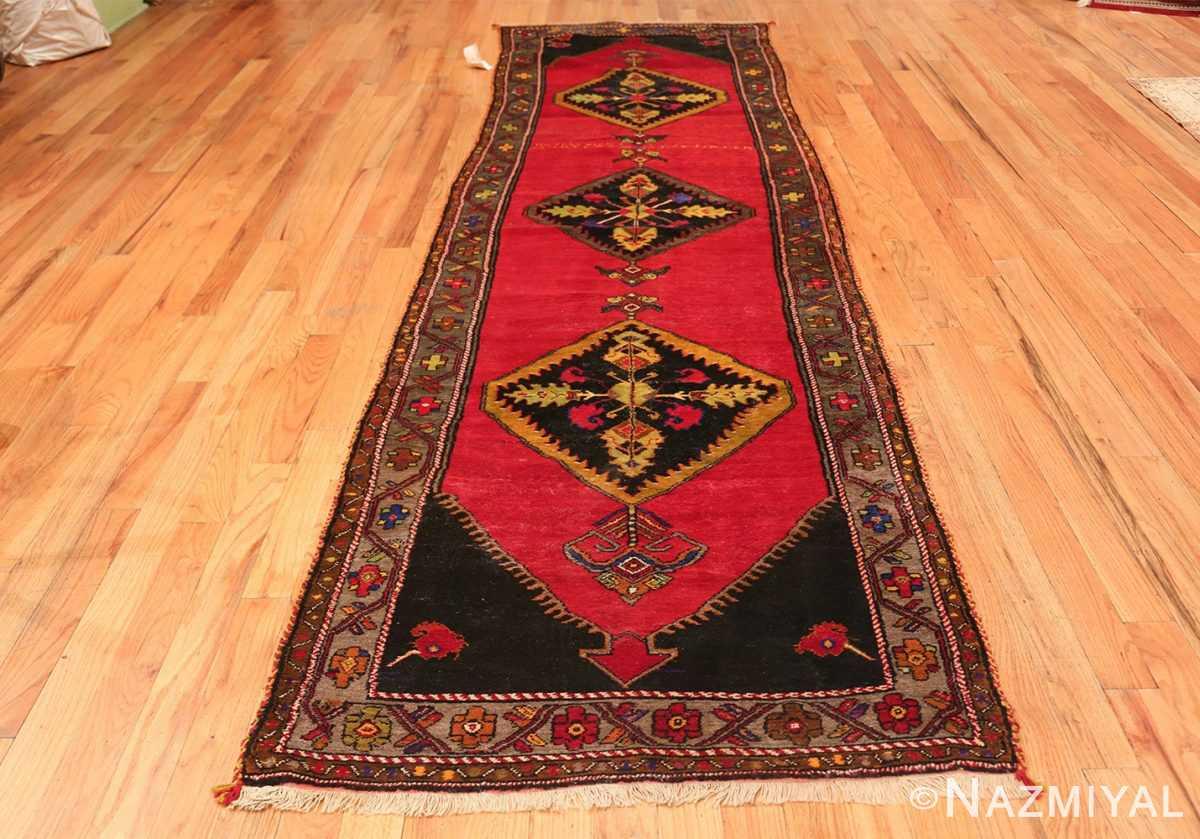 antique caucasian karabagh rug 42915 whole Nazmiyal