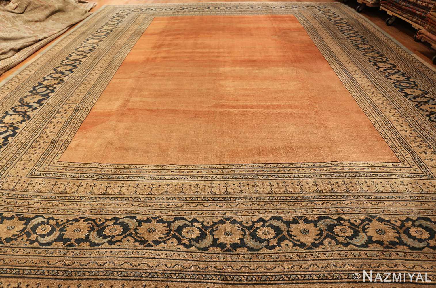 antique khorassan persian rug 40442 whole Nazmiyal