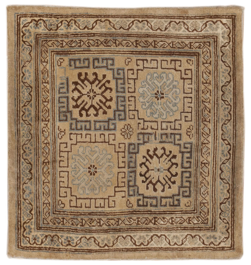 Antique Khotan Rug 40994