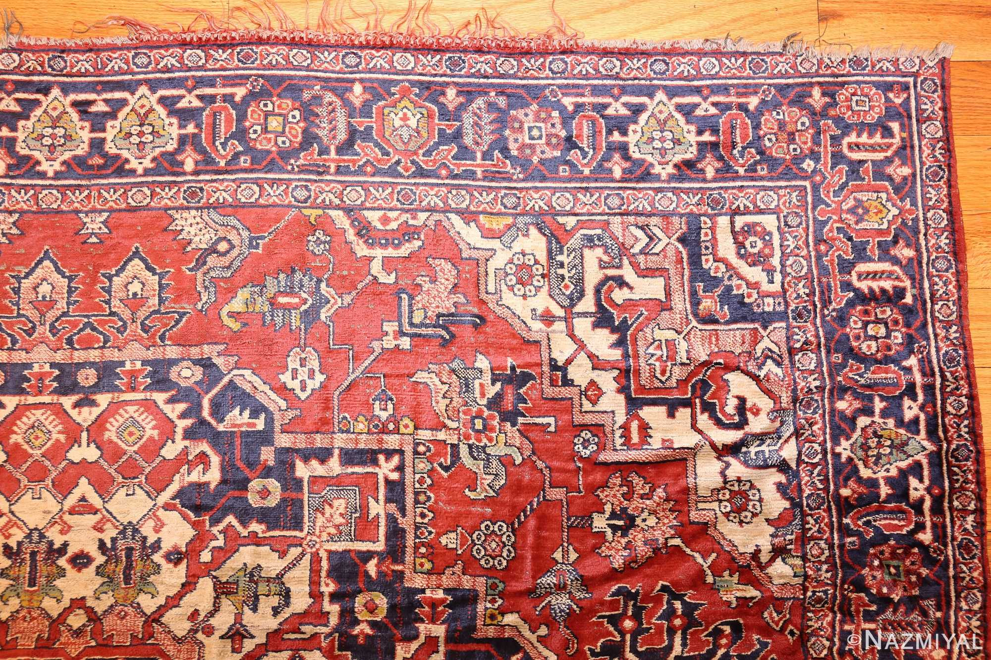 antique-american-chenille-rug-2685-3 Nazmiyal