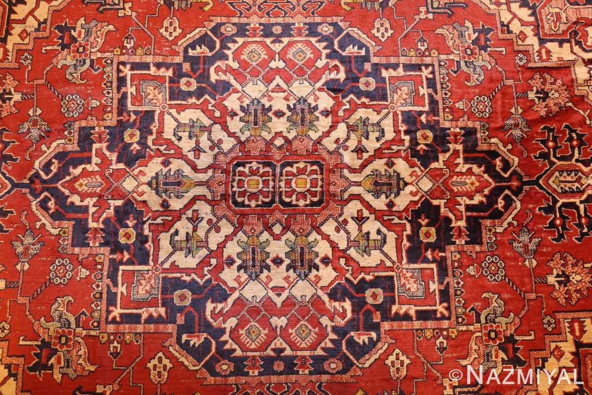 antique-american-chenille-rug-2685-5 Nazmiyal