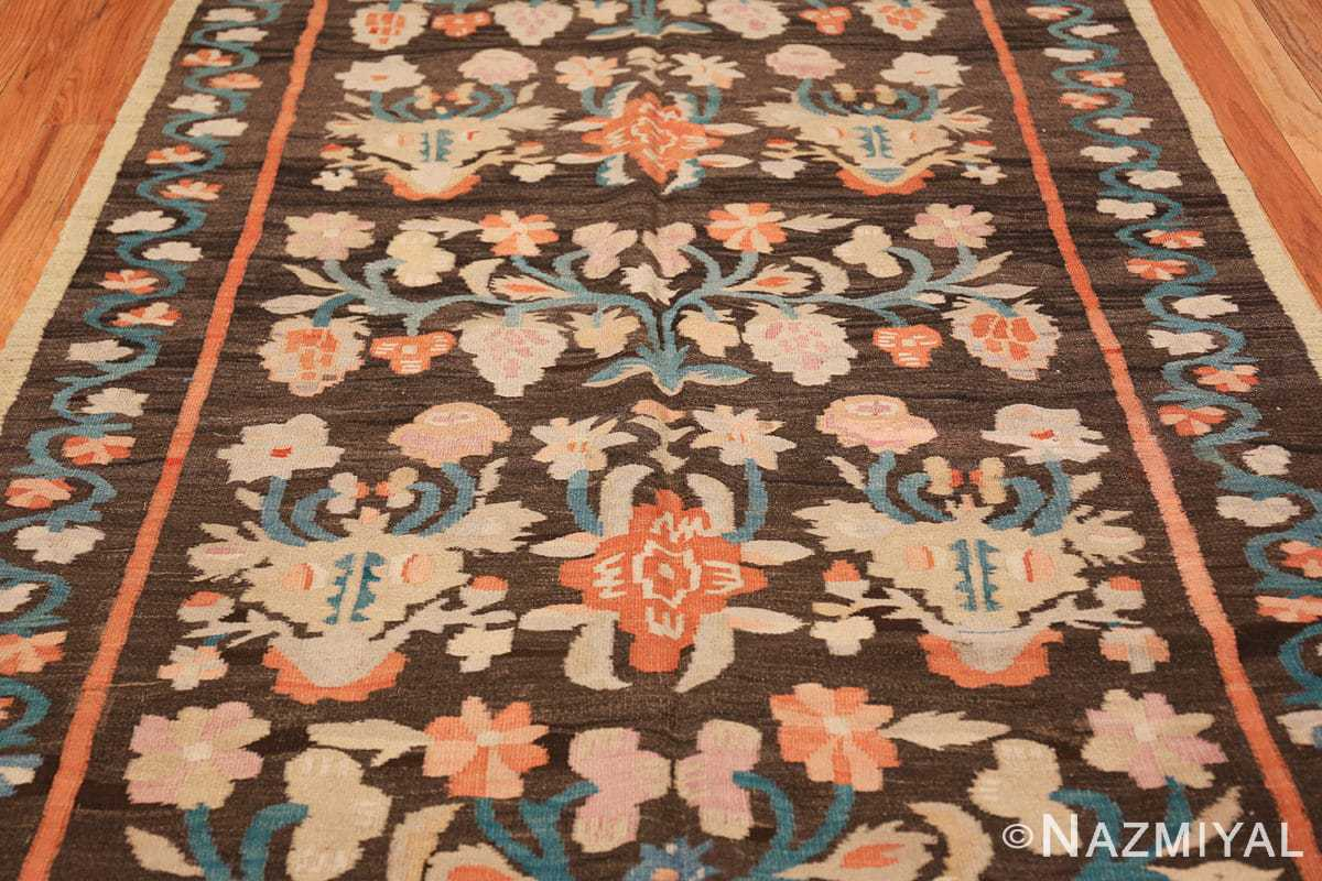 antique bessarabian rug 3322 pattern Nazmiyal