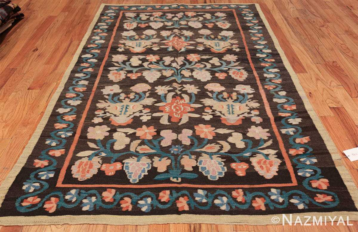 antique bessarabian rug 3322 whole Nazmiyal
