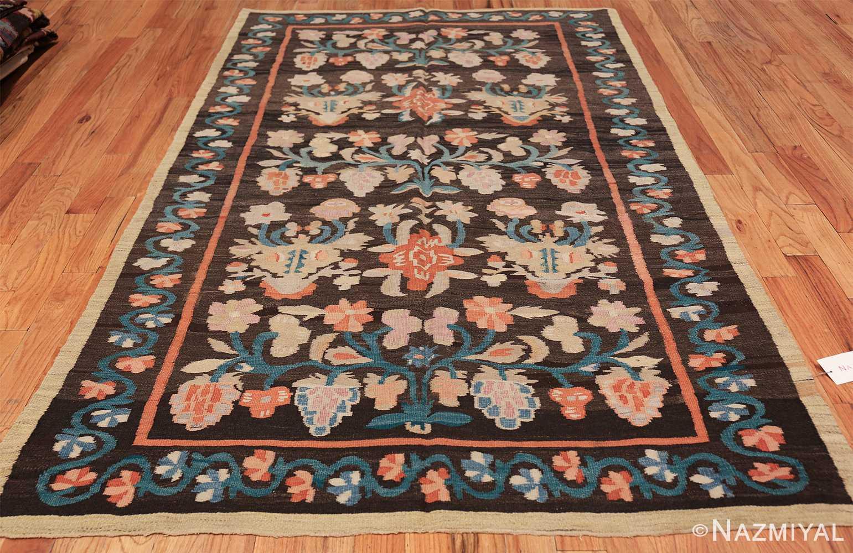 antique bessarabian rug 3322 whole Nazmiyal