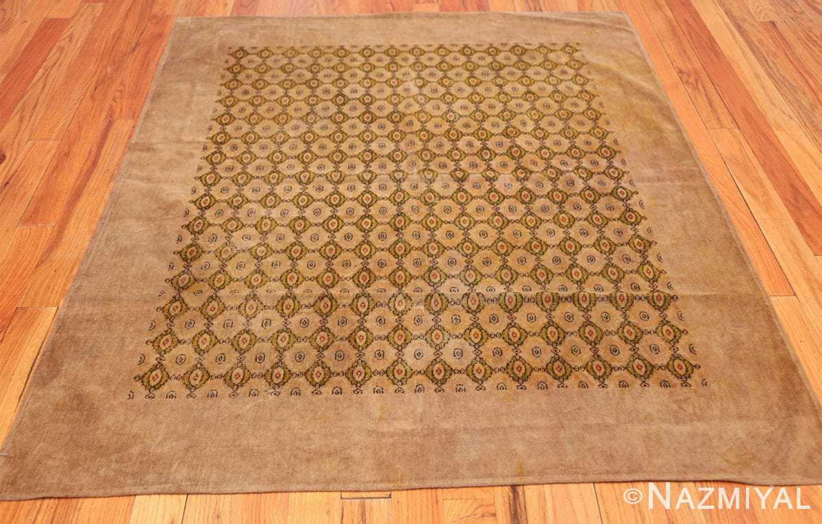 antique indian oriental textile 41624 whole Nazmiyal