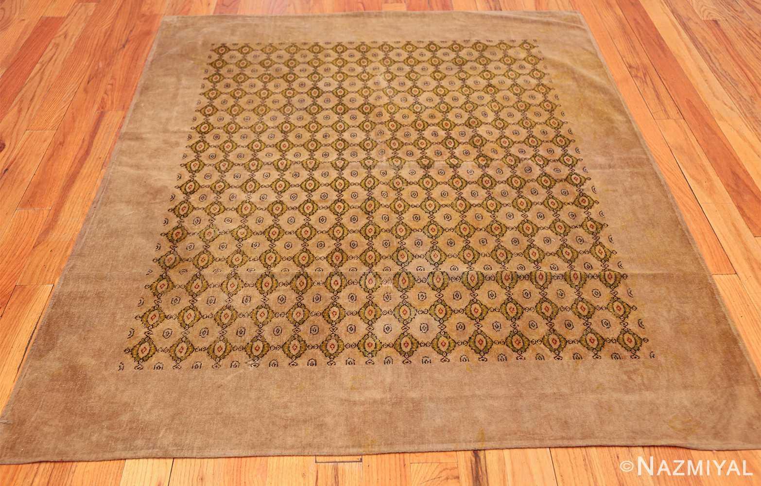 antique indian oriental textile 41624 whole Nazmiyal
