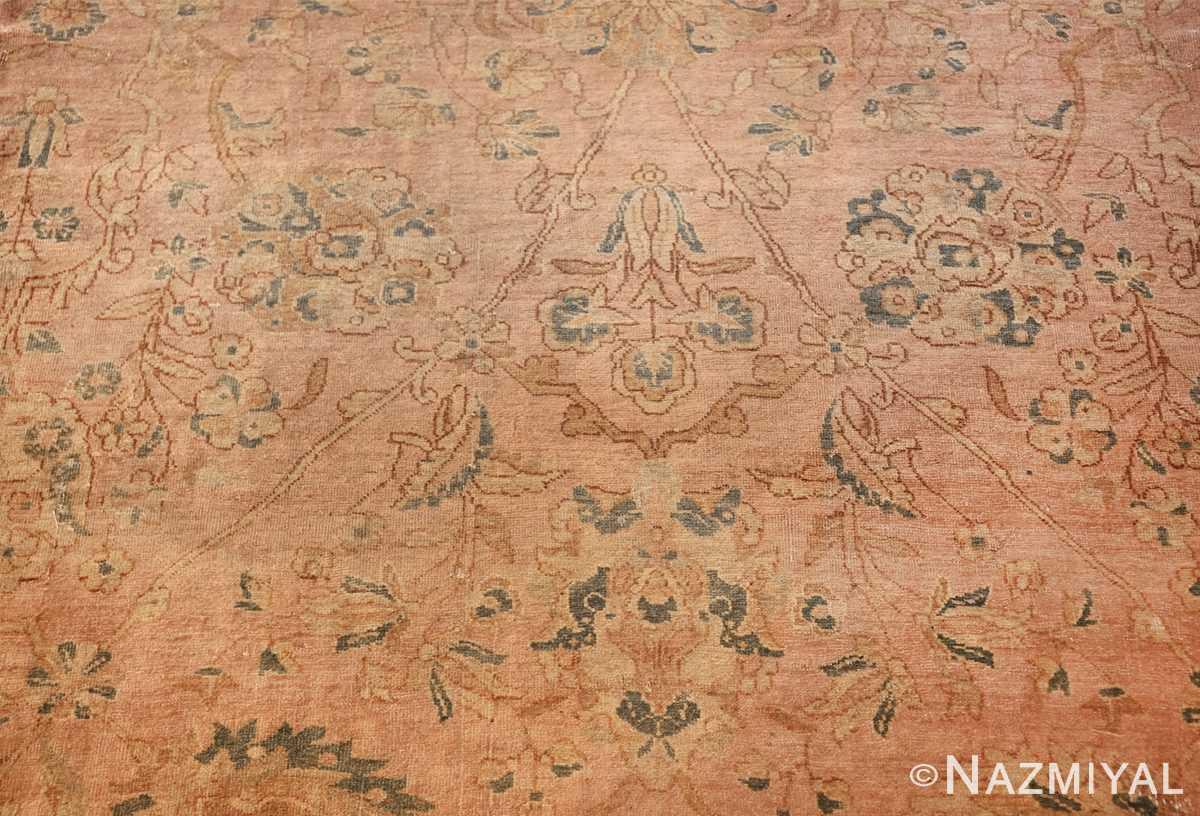 antique tabriz persian rug 2827 design Nazmiyal