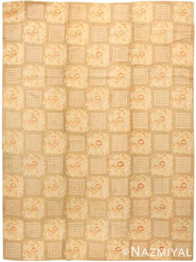 antique hook carpet 21422 Nazmiyal