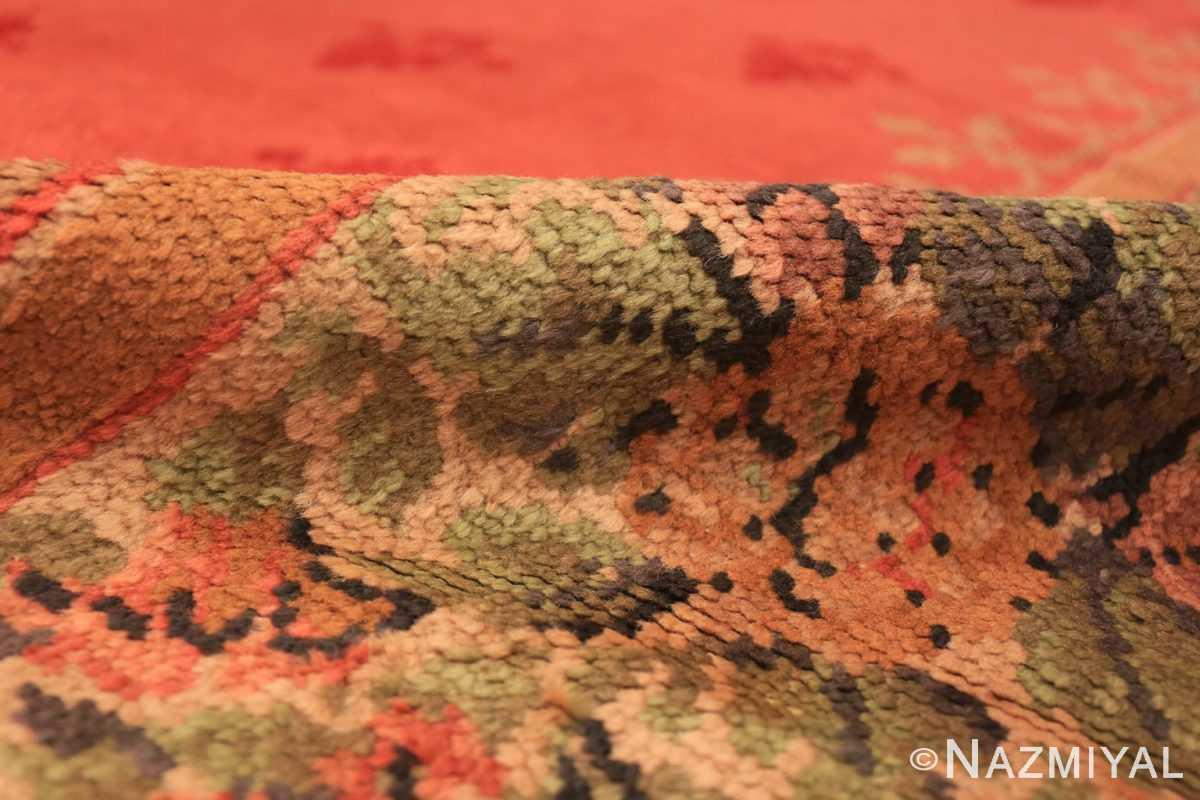 Pile Antique English carpet 1832 by Nazmiyal