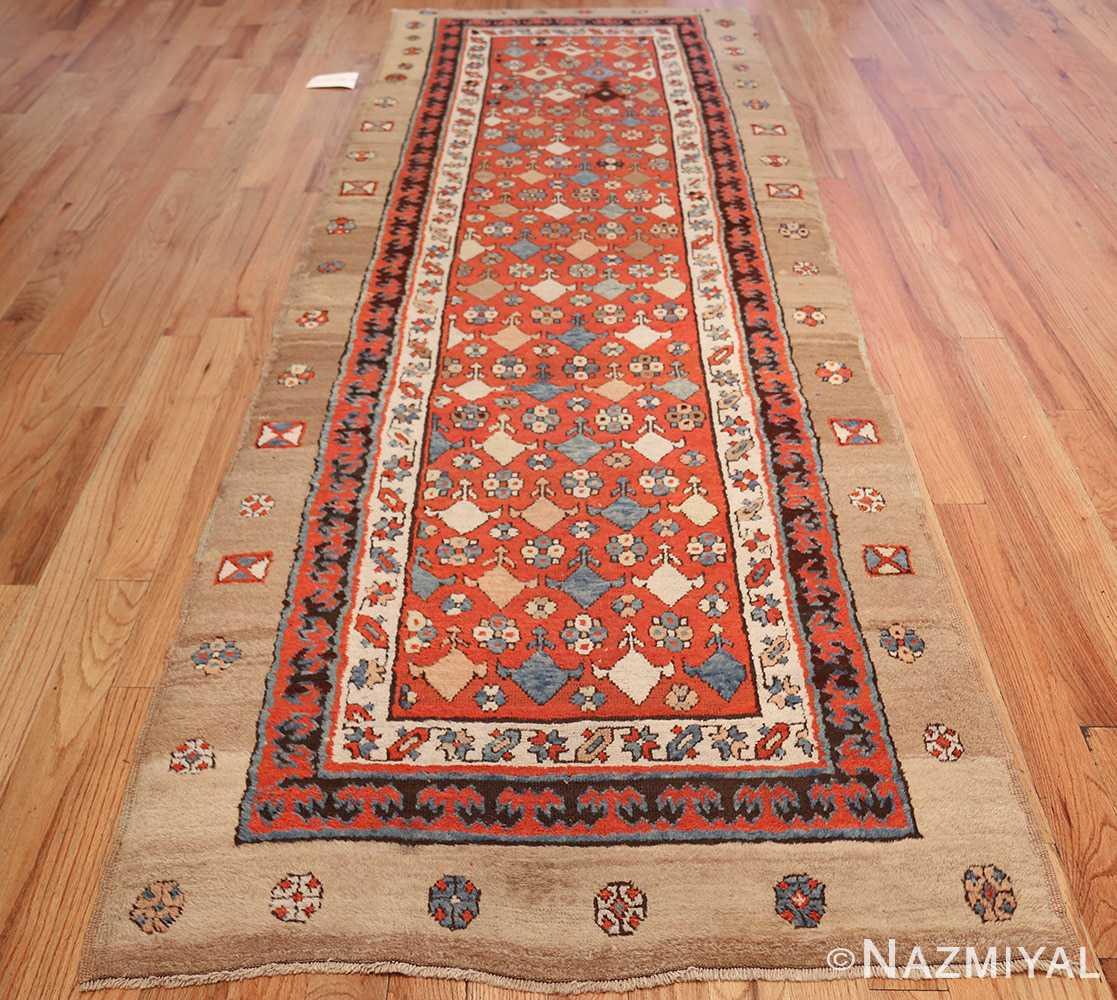 small tribal antique persian bakshaish rug 42827 whole Nazmiyal