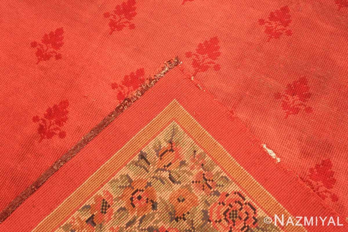 Weave Antique English carpet 1832 by Nazmiyal