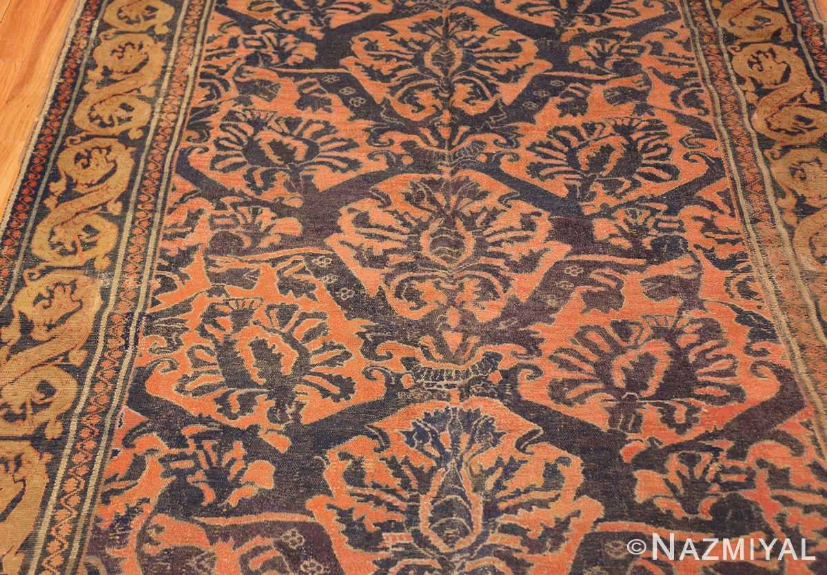 antique 16th entury alcaraz oriental rug 3288 full Nazmiyal