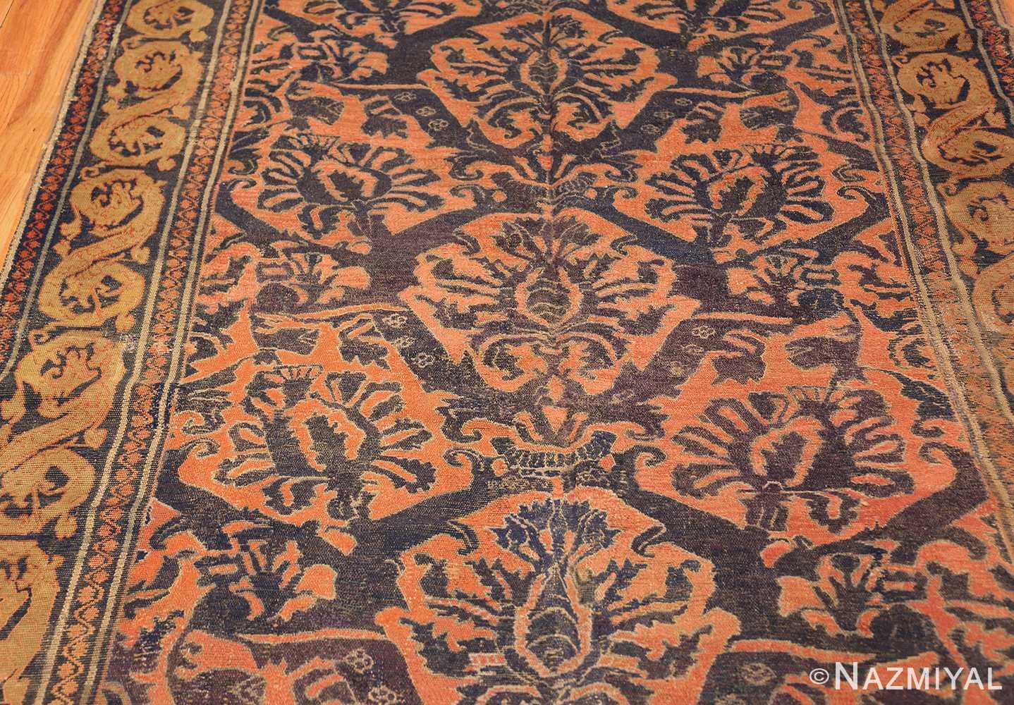 antique 16th entury alcaraz oriental rug 3288 full Nazmiyal