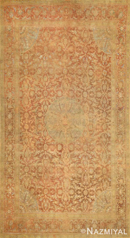 antique 16th century cairene rug 3222 nazmiyal
