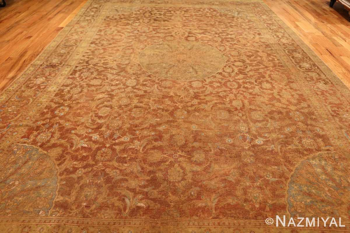 antique 16th century cairene rug 3222 whole Nazmiyal