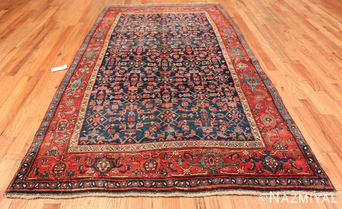antique bidjar persian rug 41997 whole Nazmiyal