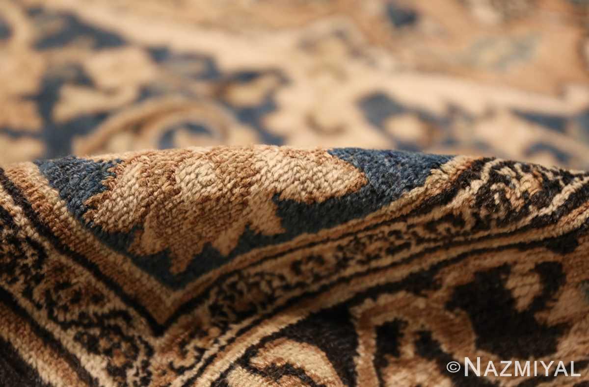 antique khorassan persian rug 41782 pile Nazmiyal