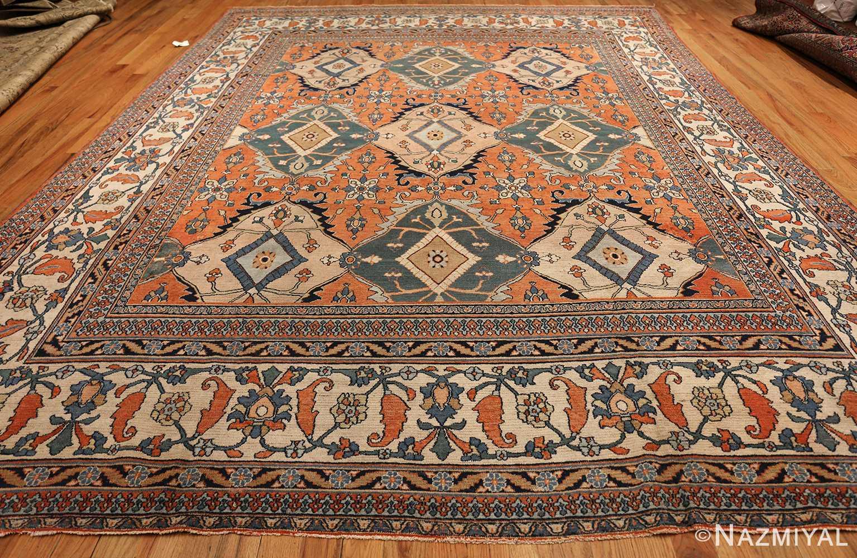 antique persian khorassan rug 2040 whole Nazmiyal