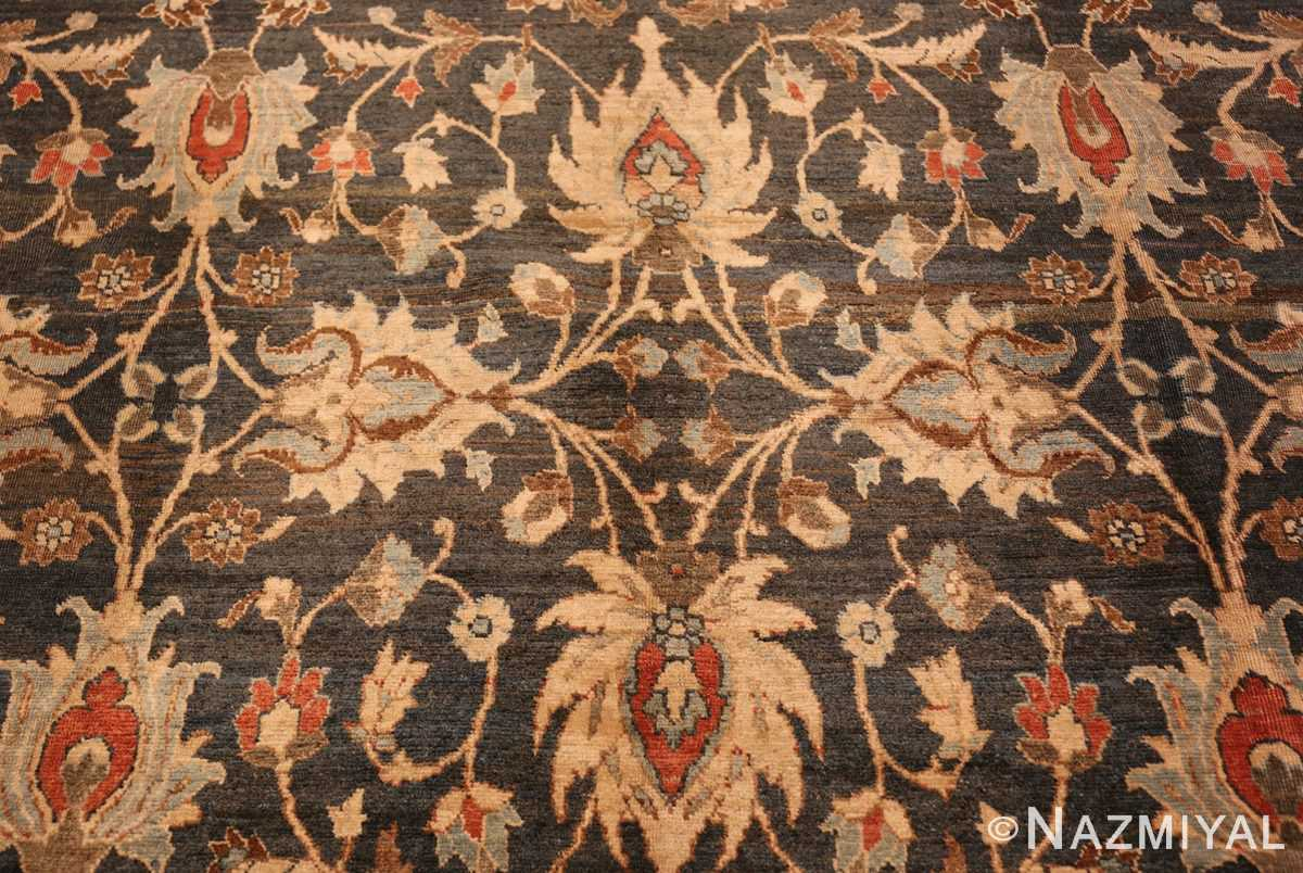 antique persian tabriz rug 41887 design Nazmiyal