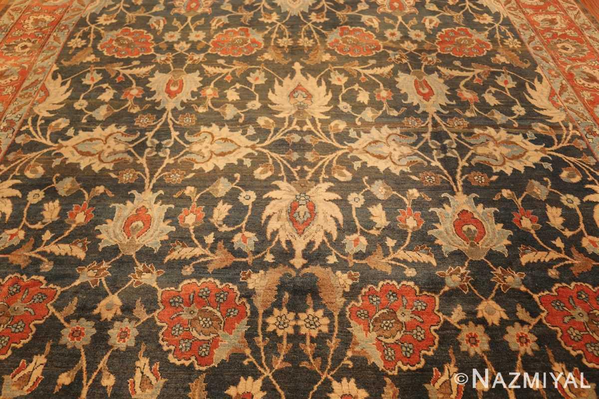 antique persian tabriz rug 41887 field Nazmiyal