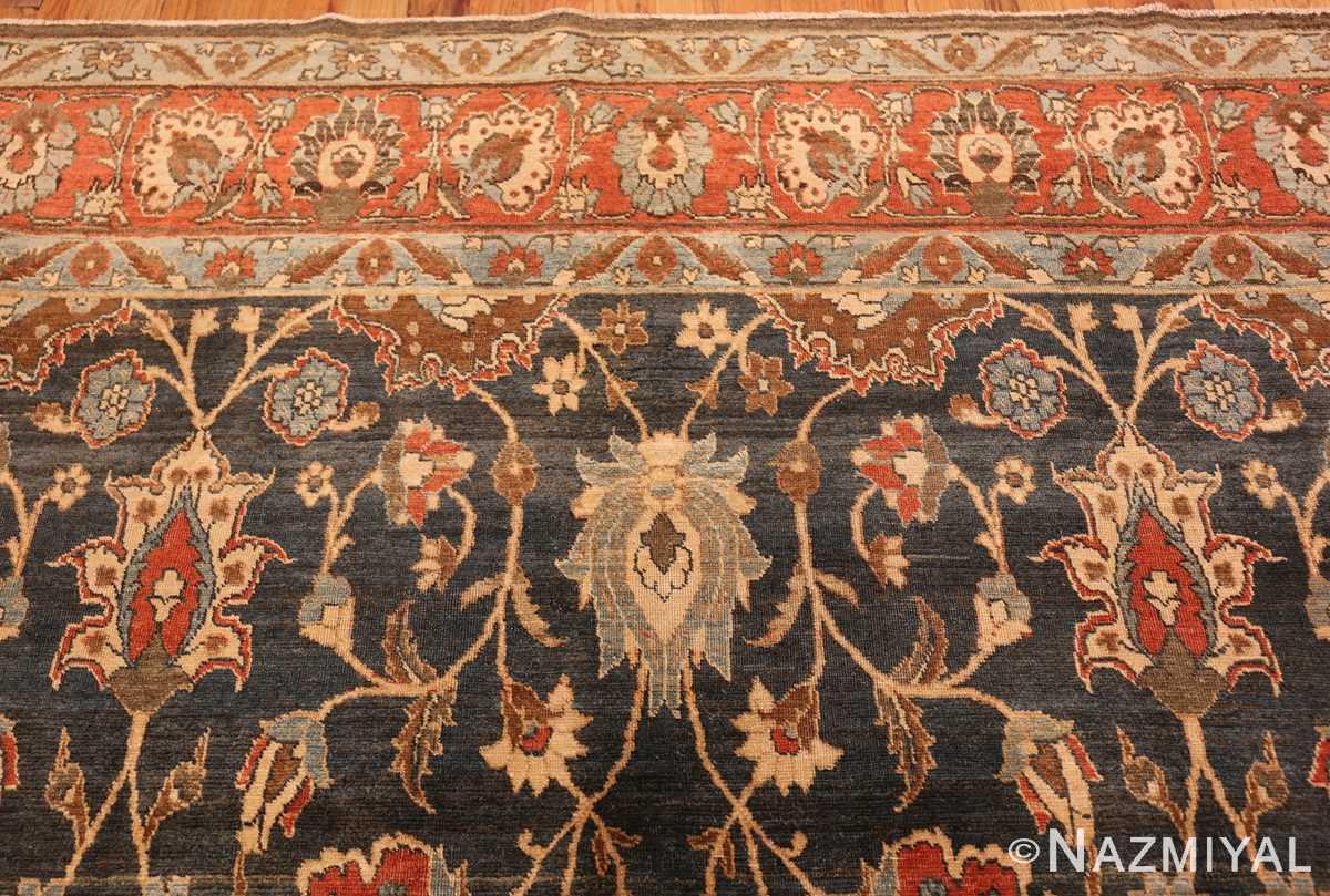 antique persian tabriz rug 41887 top Nazmiyal