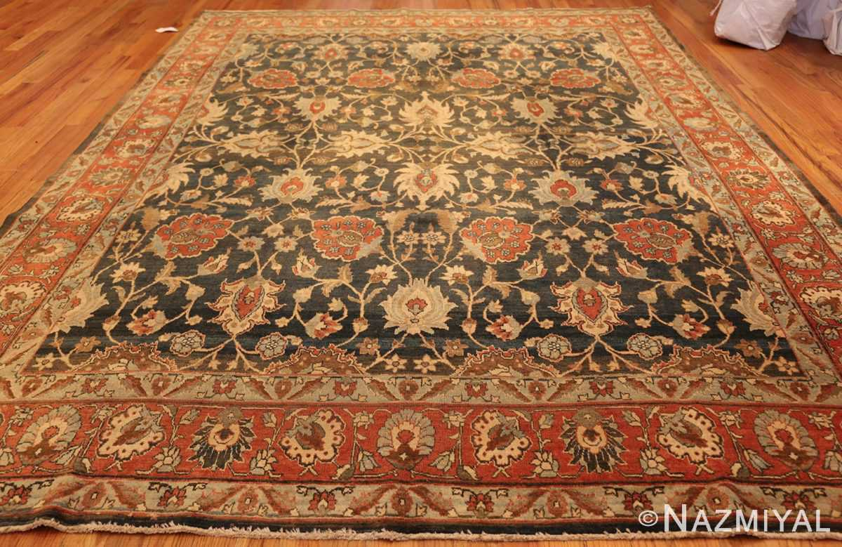 antique persian tabriz rug 41887 whole Nazmiyal