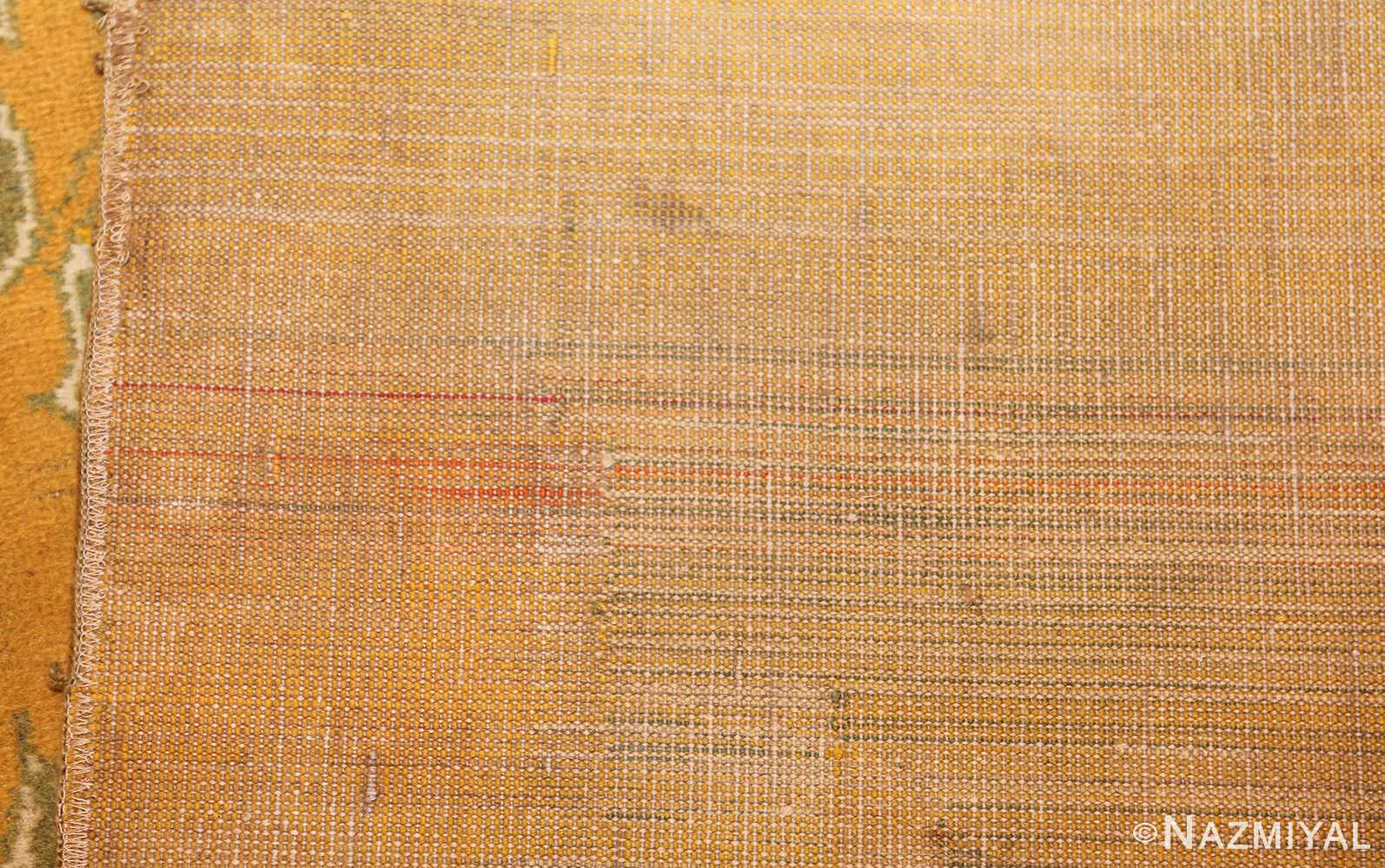 antique wilton english arts and crafts rug 2657 weave Nazmiyal