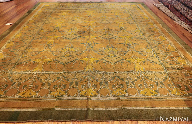 antique wilton english arts and crafts rug 2657 whole Nazmiyal